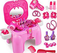 Juegos de Rol Novedades Juguetes Plástico Rosa