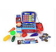 Tue so als ob du spielst Model & Building Toy Spielzeuge Neuartige Spielzeuge Plastik Blau Für Jungen Für Mädchen