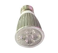 5W E14 E27 LED Grow Lights 5 High Power LED 450-550 lm Red Blue AC85-265 V 1 pcs