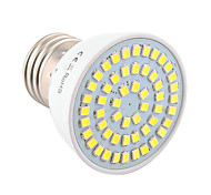 5W E26/E27 Focos LED MR16 54 SMD 2835 400-500 lm Blanco Cálido Blanco Fresco Decorativa V 1 pieza