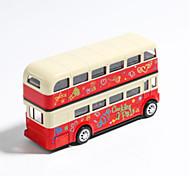 Vehículo de construcción Vehículos de tracción trasera Juguetes de coches 1:10 Metal Plástico Rojo Modelismo y Construcción