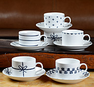 Novelty Drinkware, 150 ml Decoration Ceramic Milk Water Coffee Mug