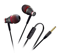 Original JBMMJ-MJ900 Hight Quality Metal In Ear Headphones In-ear Earphone HD HiFi Headset Good Bass For IPhone XIAOMI Samsung