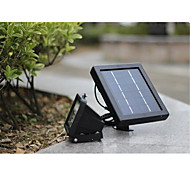 Outdoor Water-proof Solar Wall Light Outdoor Security Lights Night Lights