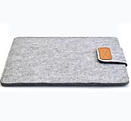 woolfelt случай крышка 11 13 15 дюймов защитной сумка ноутбук рукав для Apple MacBook Air Pro сетчаткой ноутбука случаев покрывают