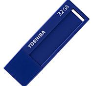 Toshiba Standard Flash Series 32G Blue USB3.0