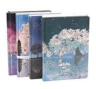 Creative Notebooks Cute 1PCS Random Color