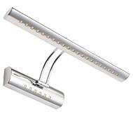 Metal-Iluminación baño-LED-Moderno/ Contemporáneo