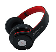 SN-1010 Bluetooth Headphones and Speaker FM Stereo Radio MP3 Player Wireless Headphones With Microphone
