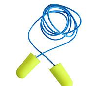 Travel Ear Plugs Portable for Travel Rest Sponge