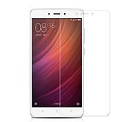 Фушунь протектор экрана 0,33 мм закаленного стекла для Xiaomi редми примечании 4