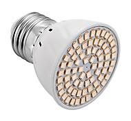 YWXLight® E27 72LED 2835SMD 5W 300-400Lm Red-Blue Led Grow Lamps Plant Growth Light  (AC 220V/AC 110V)