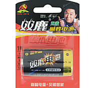 SHUANGLU LR20 D Alkaline Battery 1.5V 1 Pack