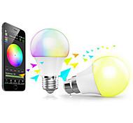 Magic Blue UU Bluetooth Bulb App Control / 16 Million Colors / Timing / Scenes / Energy Saving / Brightness Adjustment / Sleeping Decoration Lamp Free
