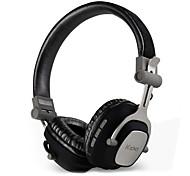 Bluetooth 4.1 fone de ouvido fone de ouvido handfree auricular estéreo de alta fidelidade esporte wireless música kd-b06 para iphone