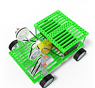 Toys For Boys Discovery Toys Display Model Educational Toy Car Green