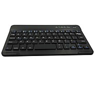 7 inch /8 inch general wireless Bluetooth keyboard ultra-thin drawing texture Bluetooth single keyboard