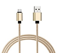 SZKINSTON New Rainbow USB3.0 Type-c Male to USB3.0 Male High Speed Cable for All Android Phone/Tablet/Samsung/Huawei/HTC/Sony/LG/Moto/Vivo/Oppo Etc