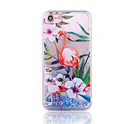 Для С узором Кейс для Задняя крышка Кейс для Животный принт Твердый PC для Apple iPhone 7 Plus iPhone 7 iPhone 6s Plus/6 Plus iPhone 6s/6