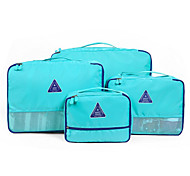 Travel Travel Bag Travel Storage Fabric