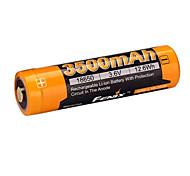 fenix 18650 3.6v 3500mah li-ion de la batería recargable-ARB-l18-3500