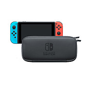 None Bags, Cases and Skins For Nintendo Switch