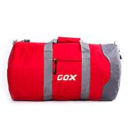 GOX Дорожная сумка Хранение в дороге для Универсальные Хранение в дороге Ткань-Серый Красный Синий