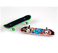 Mini Skateboards & Bikes Leisure Hobby Skate Plastic Rainbow For Boys For Girls