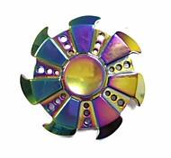 Hand Spinner Leisure Hobby Speed Carrying Circular Toys Metal Aluminium