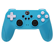 Betop BTP-BD2A Gamepads for  PS3 Gaming Handle Blue