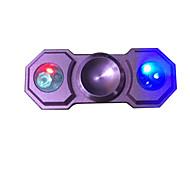 Hand Spinner Leisure Hobby Speed LED Lighting Carrying Toys
