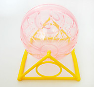New Hot sale pet toys ball Hamster Ball holder trot Small pet hamster wheel bracket
