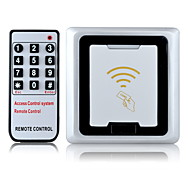 KDL 12 Keys Waterproof Numeric Keypad Smart Card Door Access Control