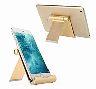 Tablet PC & Mobile Phone Stand Holder  Aluminum Alloy Desktop Lazy Support Folding Detachable Bracket Durable