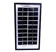 YWXD Mp-003WP Solar Panel Battery Charger For Outdoor 3W