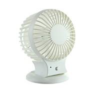Rechargeable Small Fan A Portable Fan On The Table Mini USB Fan Fan Charging Double Hakaze Fan