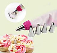 Декорирование Инструмент Для торта Для Кекс многообещающий Металл Сделай-сам