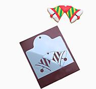 выпечке Mold Для торта Для Cookie Для шоколада ПластикHalloween День рождения Праздник Пасха День Святого Валентина День Благодарения