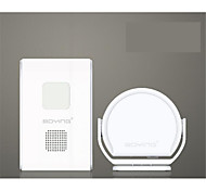Non-visual doorbell Wireless