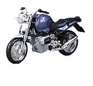Motorräder Spielzeuge Auto Spielzeug 1:18 ABS Regenbogen Model & Building Toy