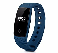 yyid107 Smart Armband / smart Uhr / bluetooth Armband Armband Herzfrequenzmonitor Fitness Tracker