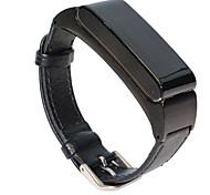 Smart-Band-Uhrenarmband Blutdruck Herzfrequenz-Monitor Pedometer Fitness Smart Armband