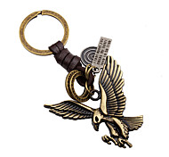 Key Chain Eagle Key Chain Bronze Metal