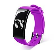 yyx16 умный браслет / смарт-часы / активность trackerlong ожидания / шагомеры / монитор сердечного ритма / расстояния отслеживания /