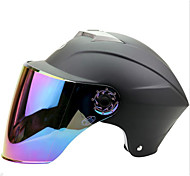 Full Face Anti-UV Breathable ABS Motorcycle Helmets