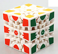 / Cubi 3*3*3 / Smooth Cube Velocità Arcobaleno ABS Giocattoli