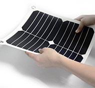 caricabatteria pannello solare solare neo per 13W esterno usb 5.5v