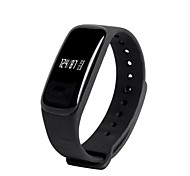 M8 Intelligent Blood Pressure Bracelet Bluetooth Movement Step Gauge Sleep Monitoring Heart Rate And Blood Oxygen Android IOS Waterproof