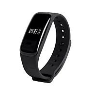 мониторинг m8 интеллигентного артериального давление Bluetooth браслета шаг движения калибр сон частоты сердечных сокращений и кислород