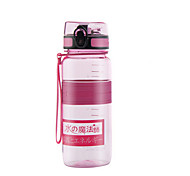 Candy Color Water Bottle 650ml